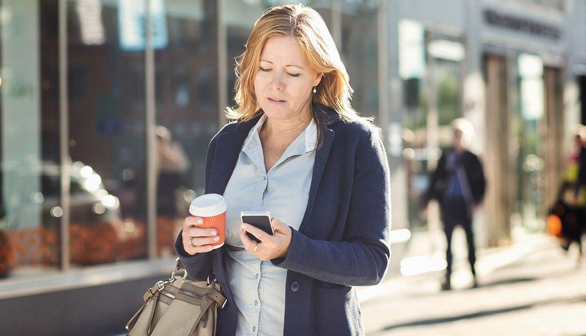 Health Opener—Smartphone Making You Sick