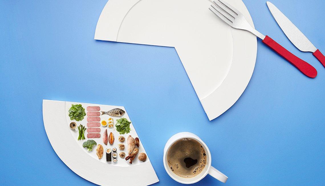 Mini fasting