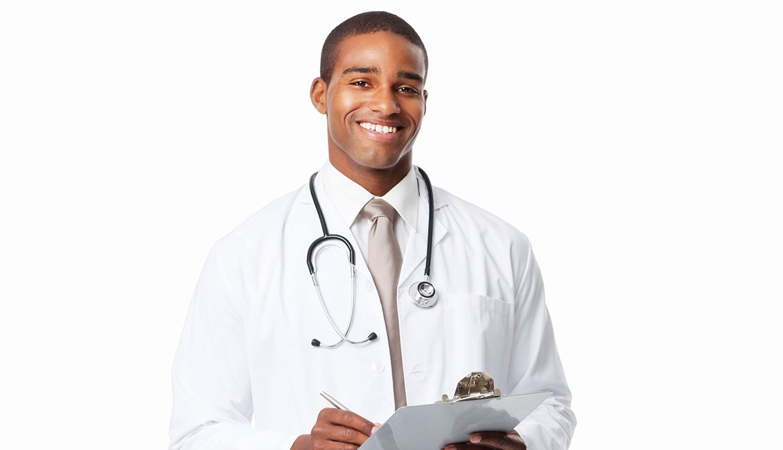 Your Health Care Providers Unmasked