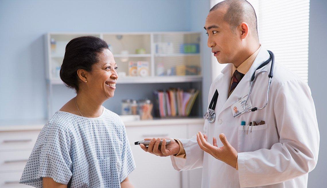 Gender-Biased Medicine
