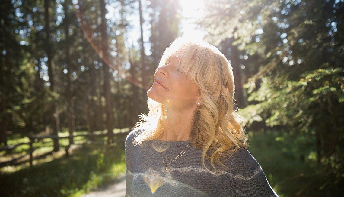 soak up the sun to get bone-building vitamin D