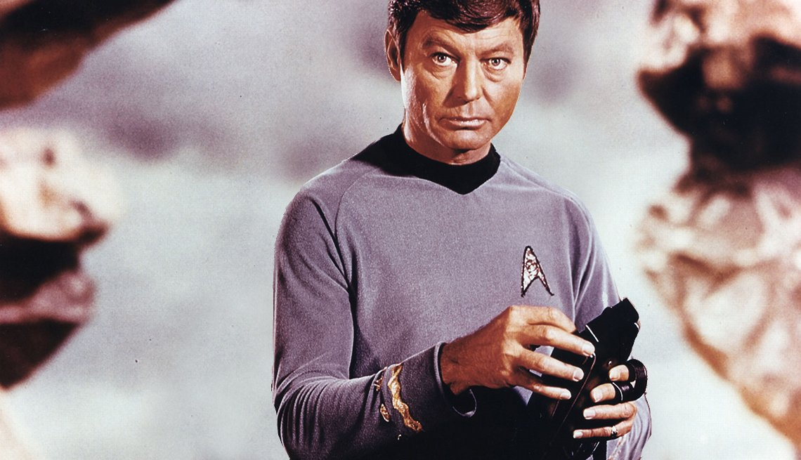 A Real-Life 'Star Trek' Tricorder