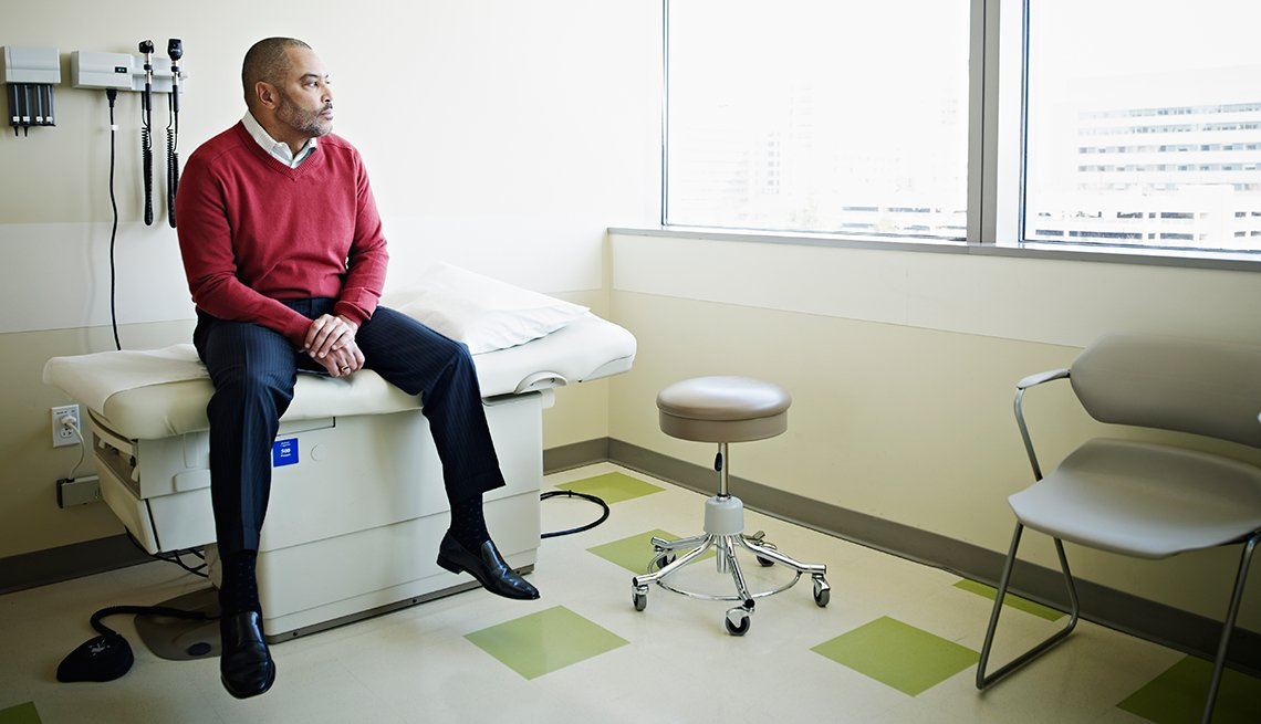 What you need to know about prostate health