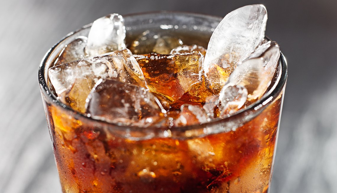 Bad News for Diet Soda Lovers