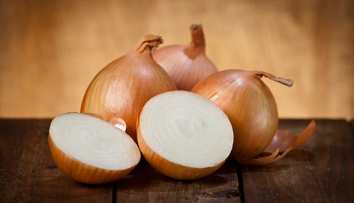 8 White Foods That Are Good For You