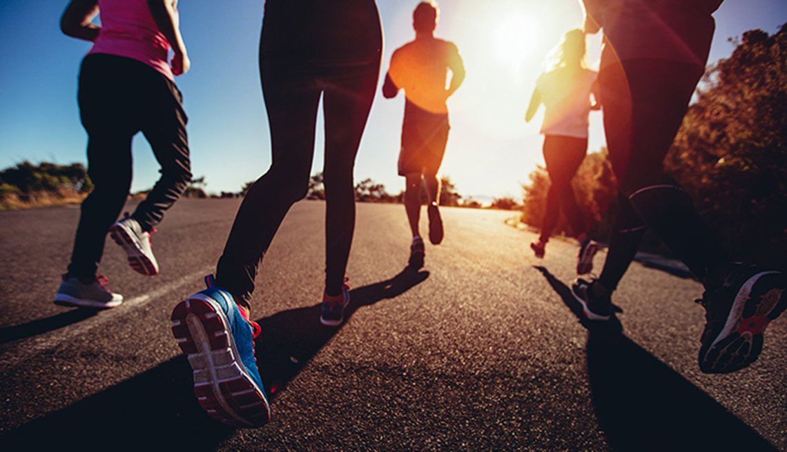 Running Can Add How Many Years to Your Life?