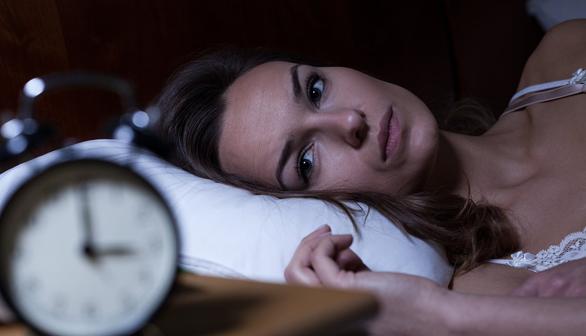 5 Things That Could Be Sabotaging Your Sleep