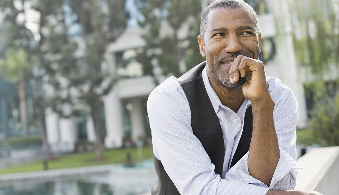 What African American/Blacks Say About Brain Health