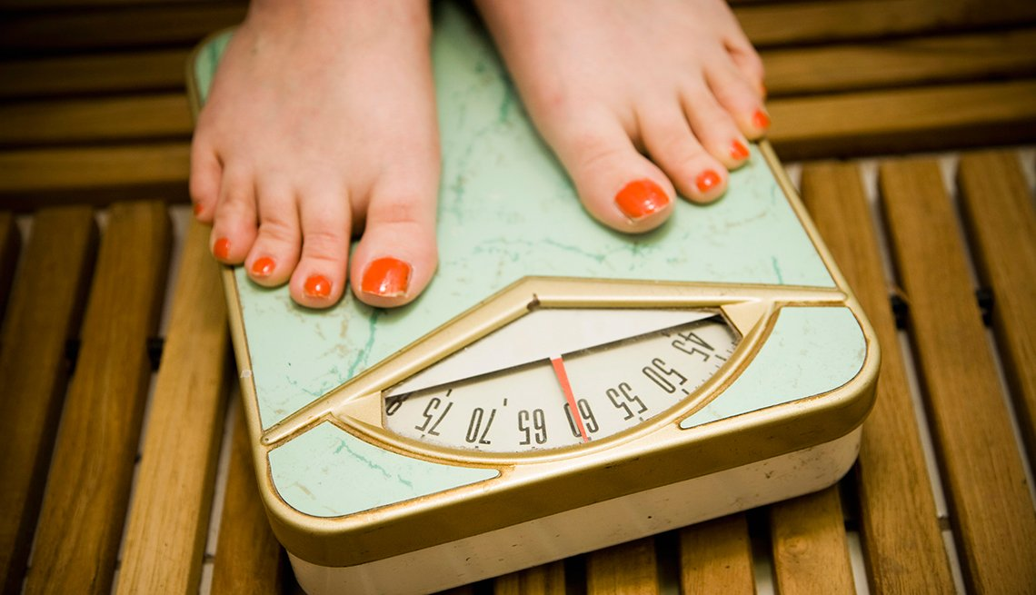 Higher Body Mass Index Linked to Additional Hot Flashes
