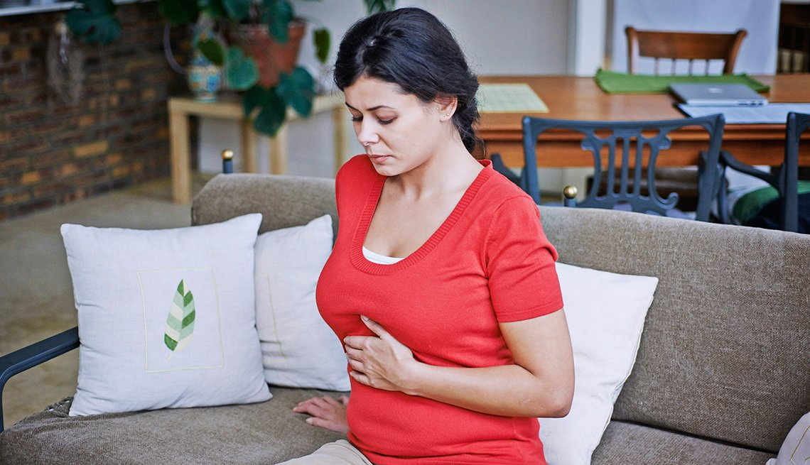 Foods to Stave Off Acid Reflux Symptoms