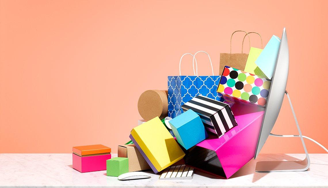 Lois Joy Johnson: Fashion Scams