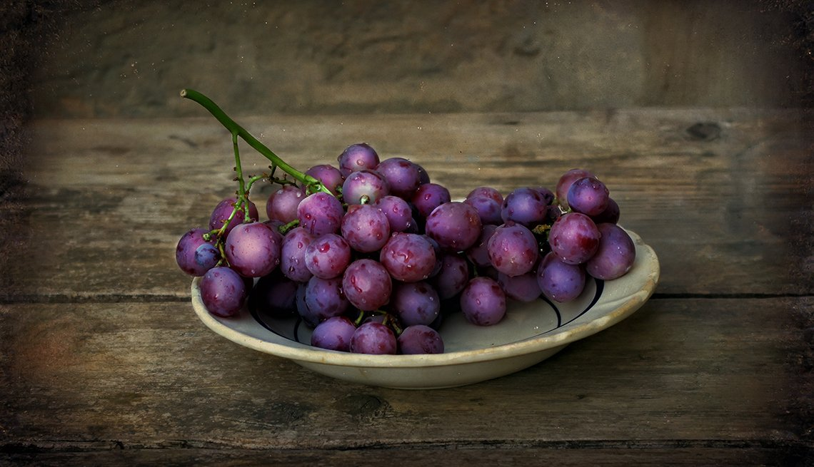 purple, grapes, natural, pain, killers