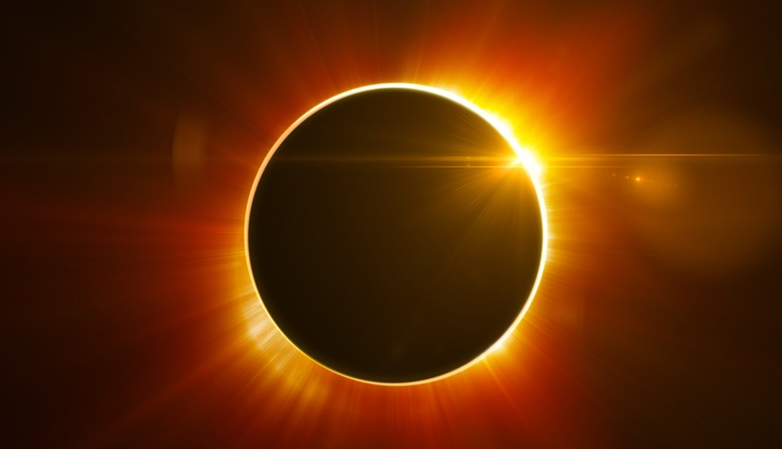 Solar Eclipse How to Watch