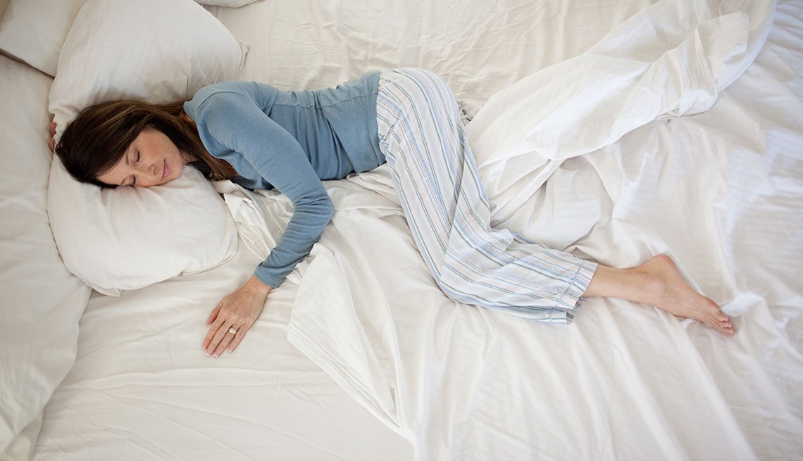 Sleep Solutions from A-Z
