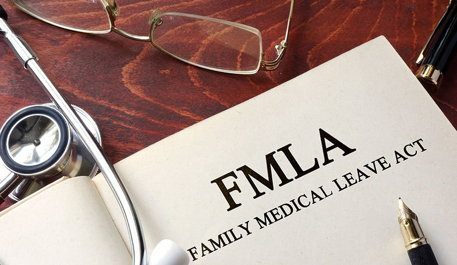 FMLA Medical leave act form