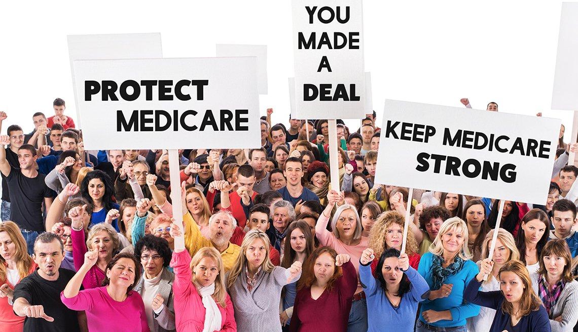 Healthcare Campaign Sit