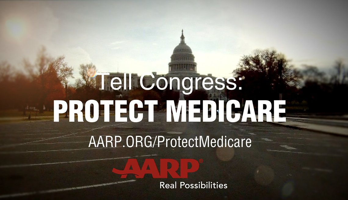 Protect medicare