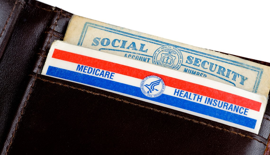 Medicare SSNs Numbers
