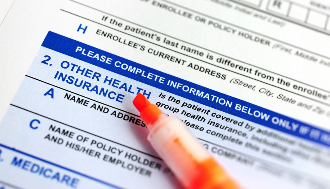 What If You Have Other Health Coverage?