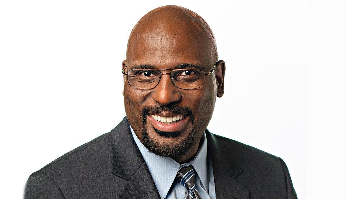Hollis 'Terry' Bradwell III   Chief Enterprise Strategy & Innovation Officer