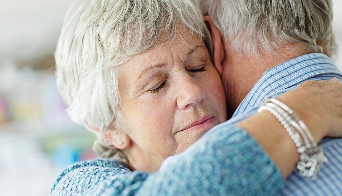 Finding Ways to Grieve When You Need to Work, Caregive, and Live