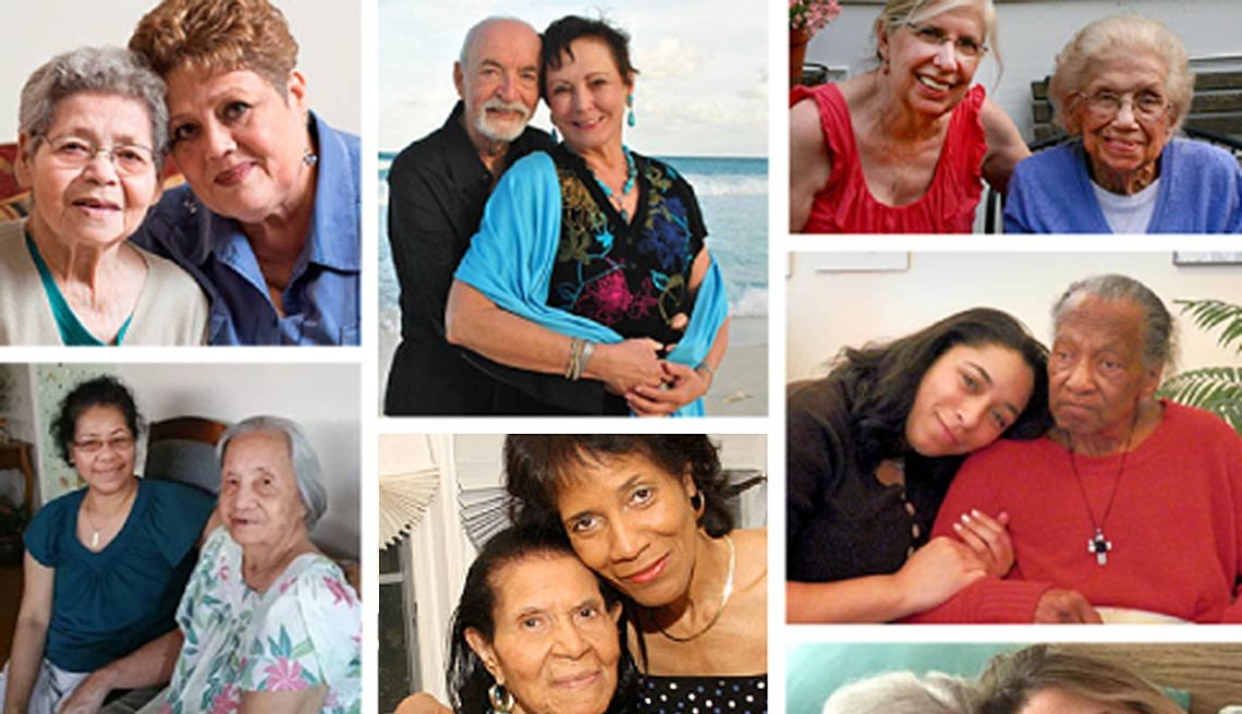 Fighting for Family Caregivers