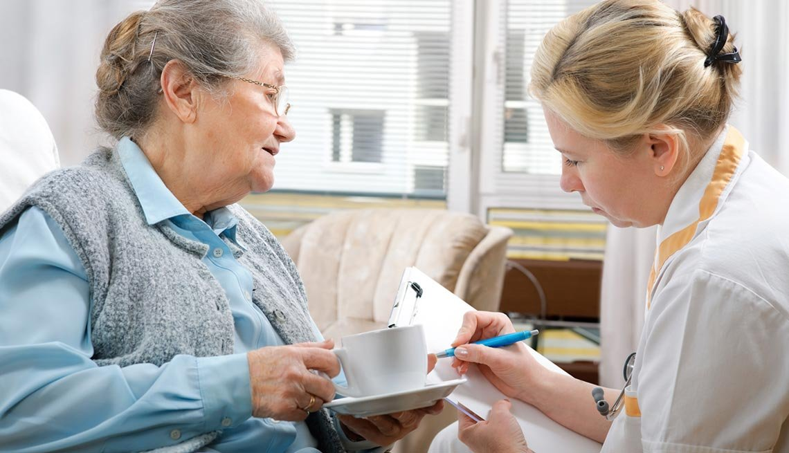 Caregiver Resources: Caregiving Checklists