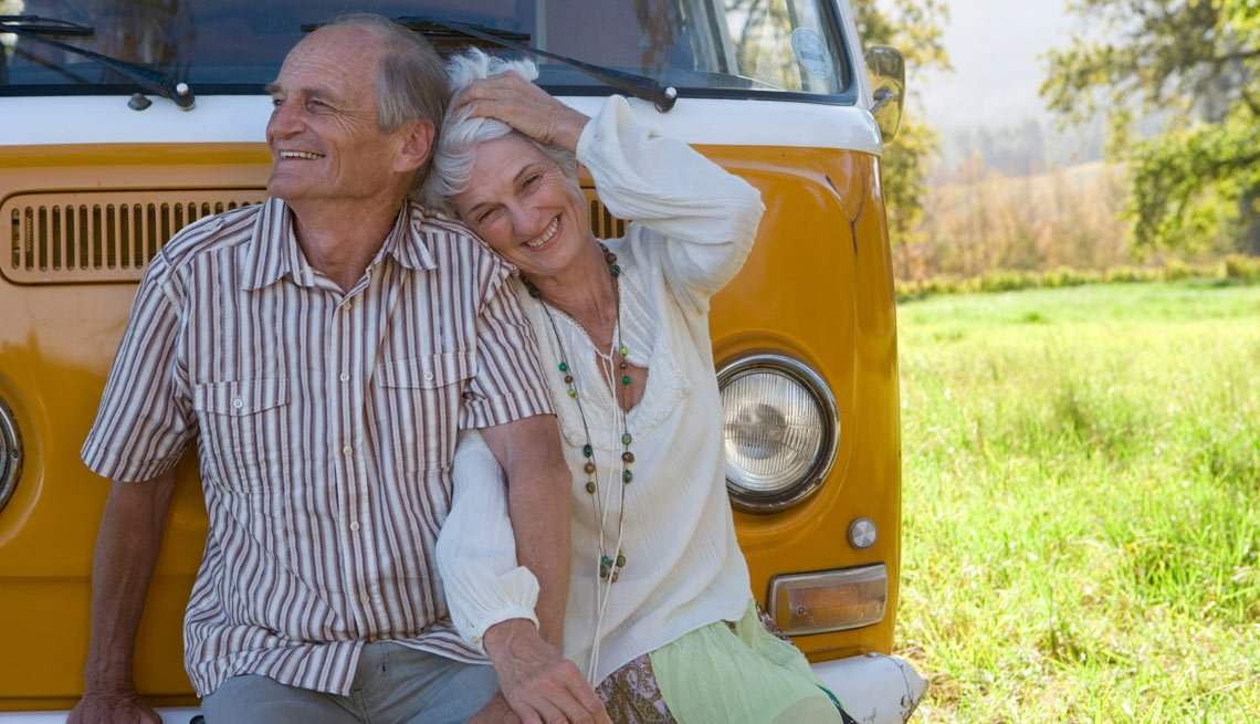 Boomer Women Are Fun, Why Men Should Date Women Their Own Age