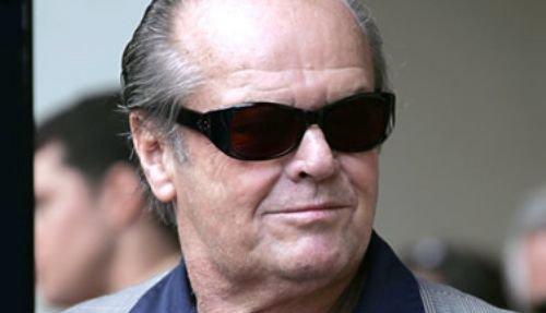 Jack Nicholson, Relationship Advice on How Young Is Too Young?