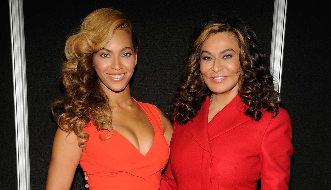 Beyonce, Singer, Celebrity Mother's Day Gifts