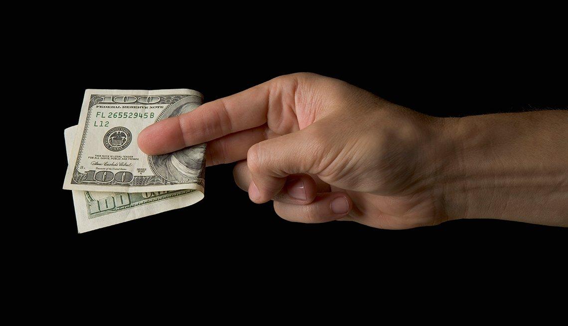 Lending Money to Family, Friends