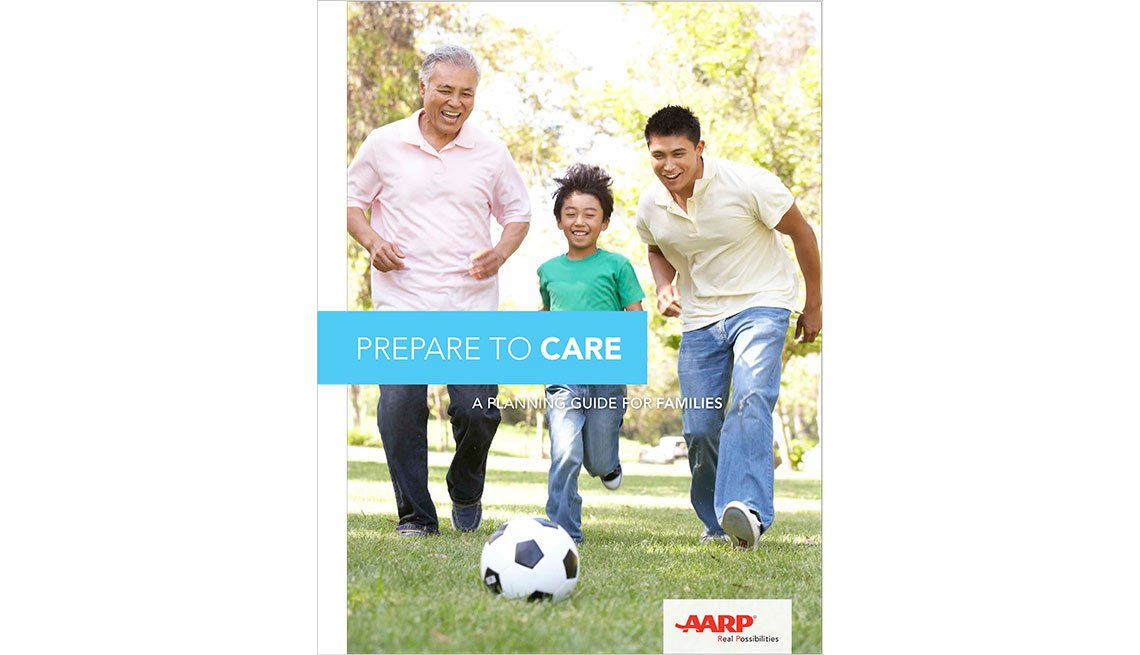 Asian Prepare to Care Guide