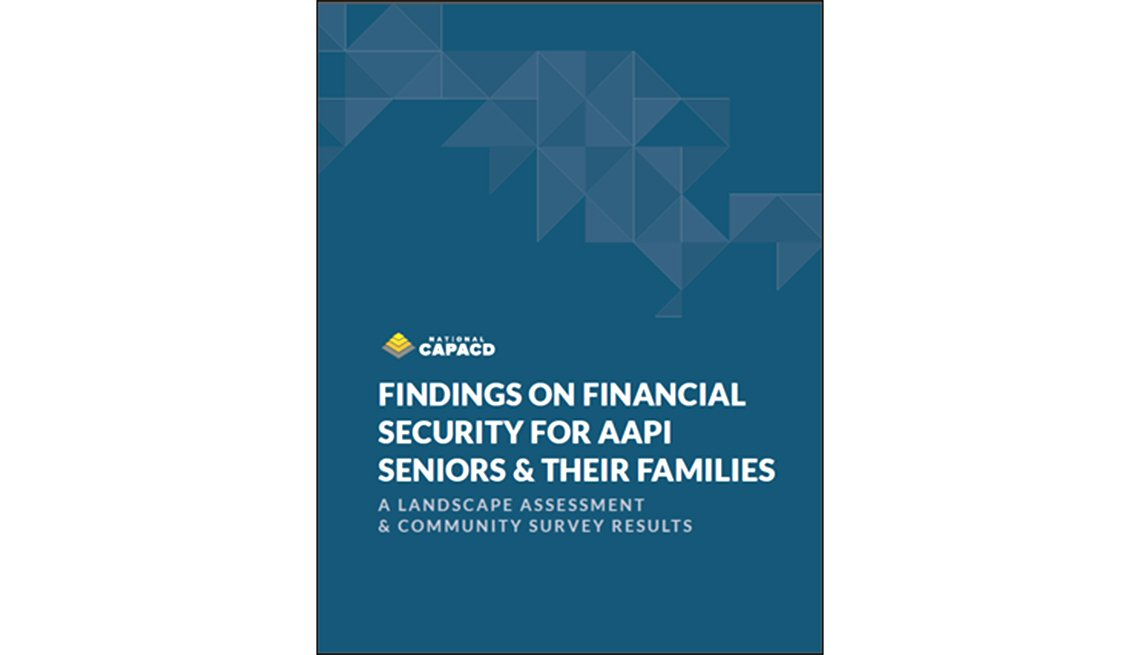 Findings on financial security