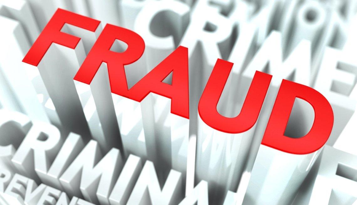 fraud handbook