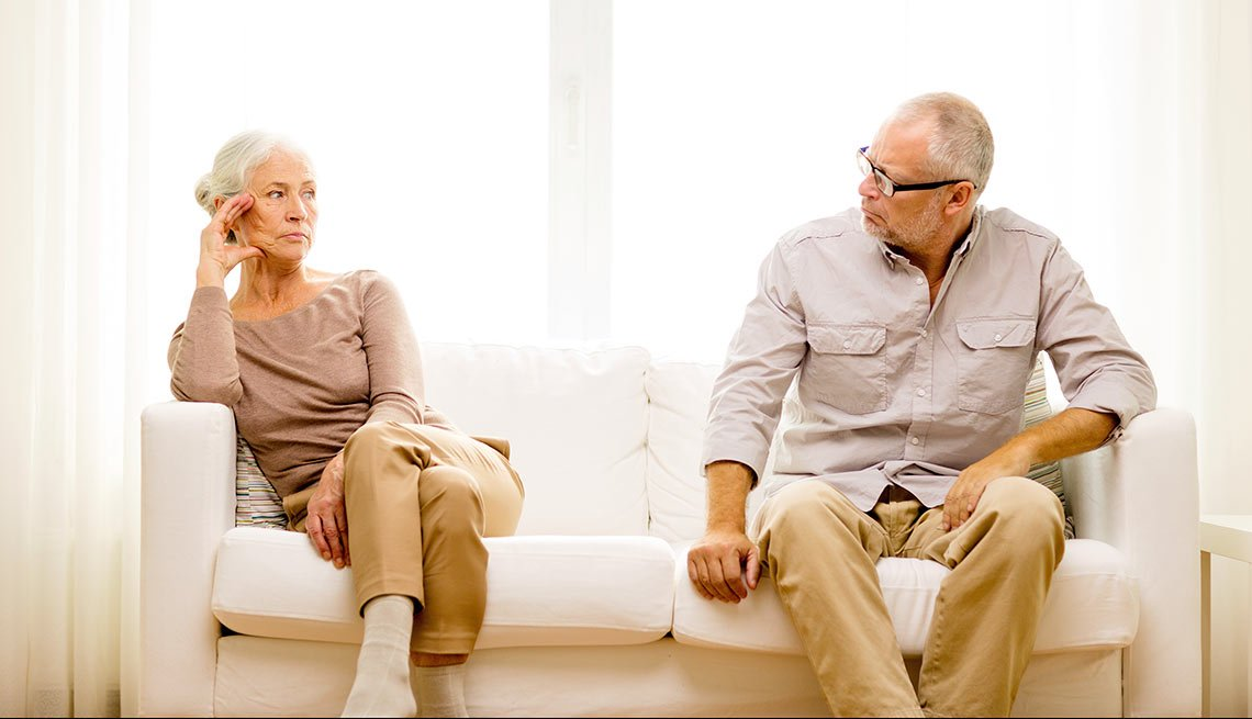 Effects of Divorce on Adult Children