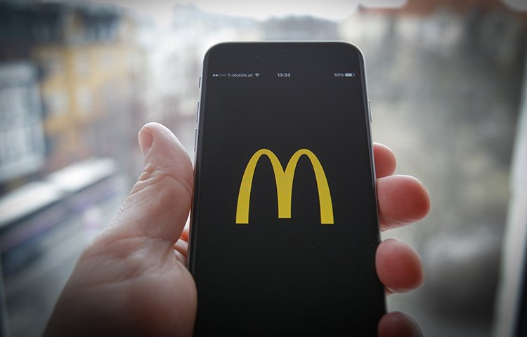 Via Mobile Ordering, Fast Food Gets Faster