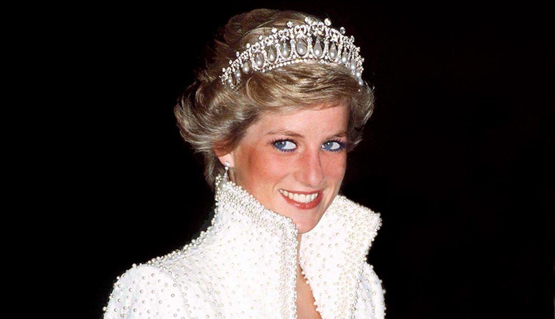 Princess Diana in Hong Kong, 1989
