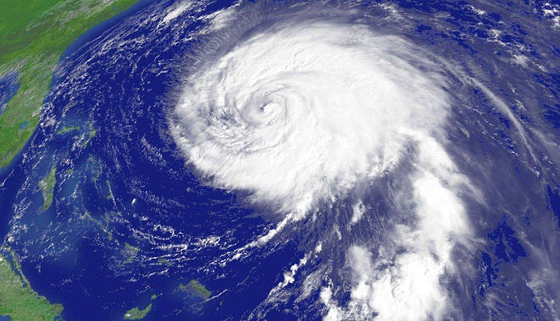 Tropical Storm Forecast Bumped Upward