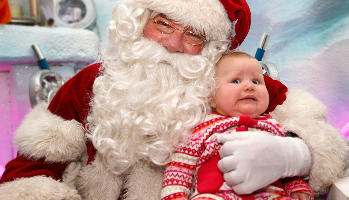 Share Santa Photos