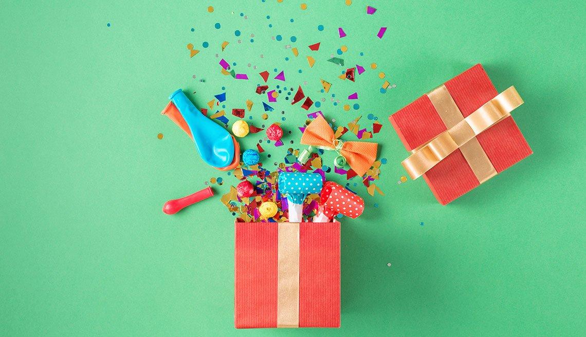Guía de regalos: Qué comprar cuando no sabes qué darles a algunas personas