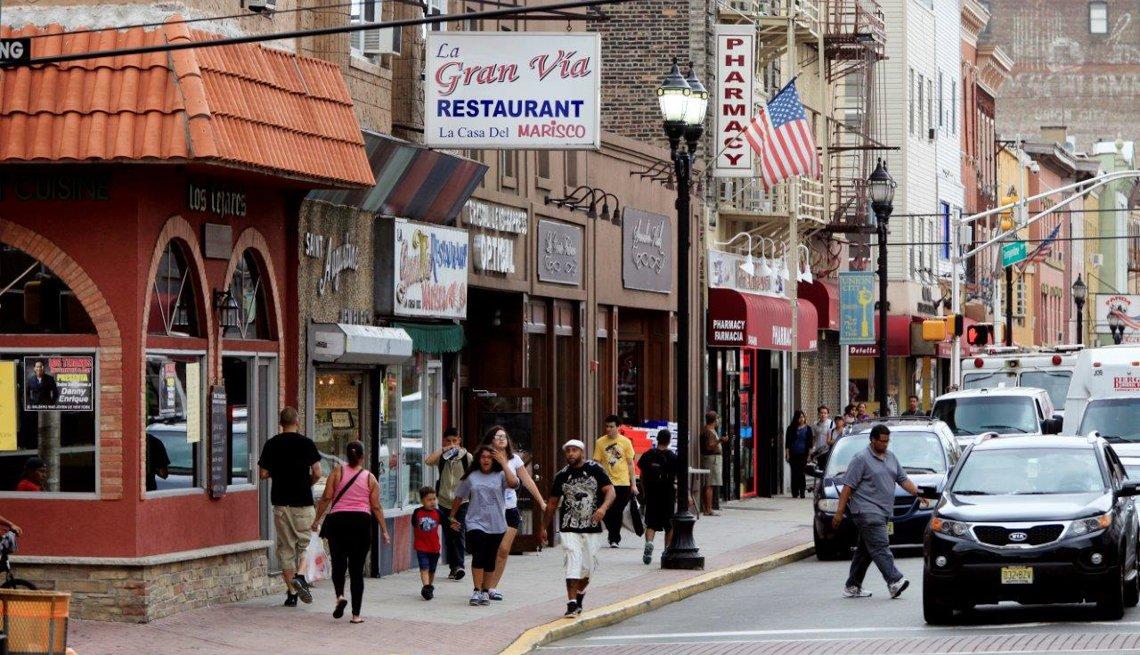 Union City, Most Livable Cities