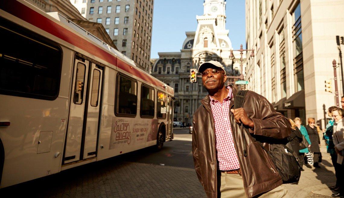 Philadelphia, Most Livable Cities