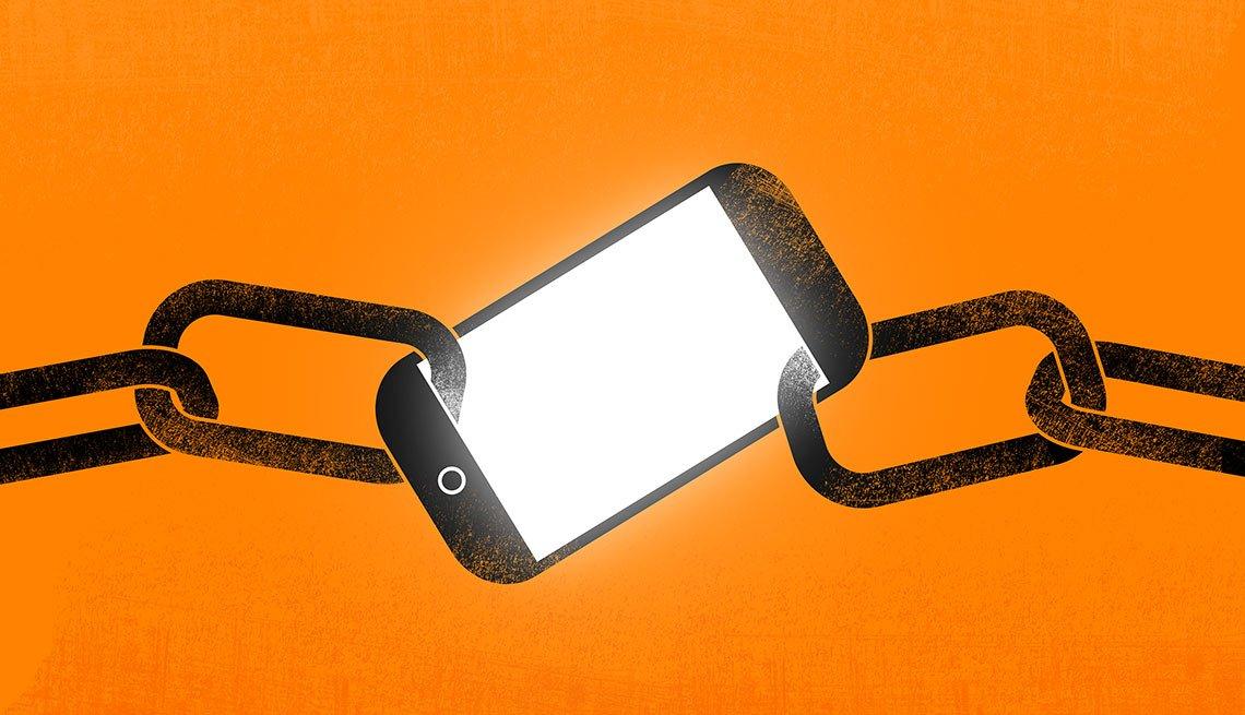 Scam Alert: Smartphone Smarts