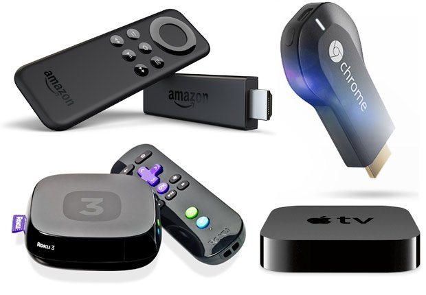 Streaming players, Tech Gear Guide
