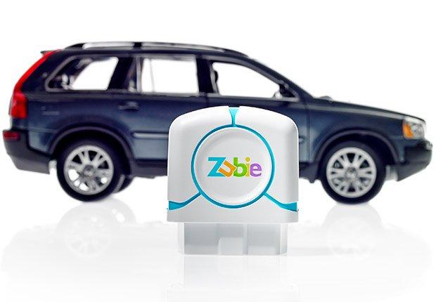Zubie, Tech Gear Guide