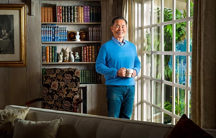 George Takei: What I Know Now