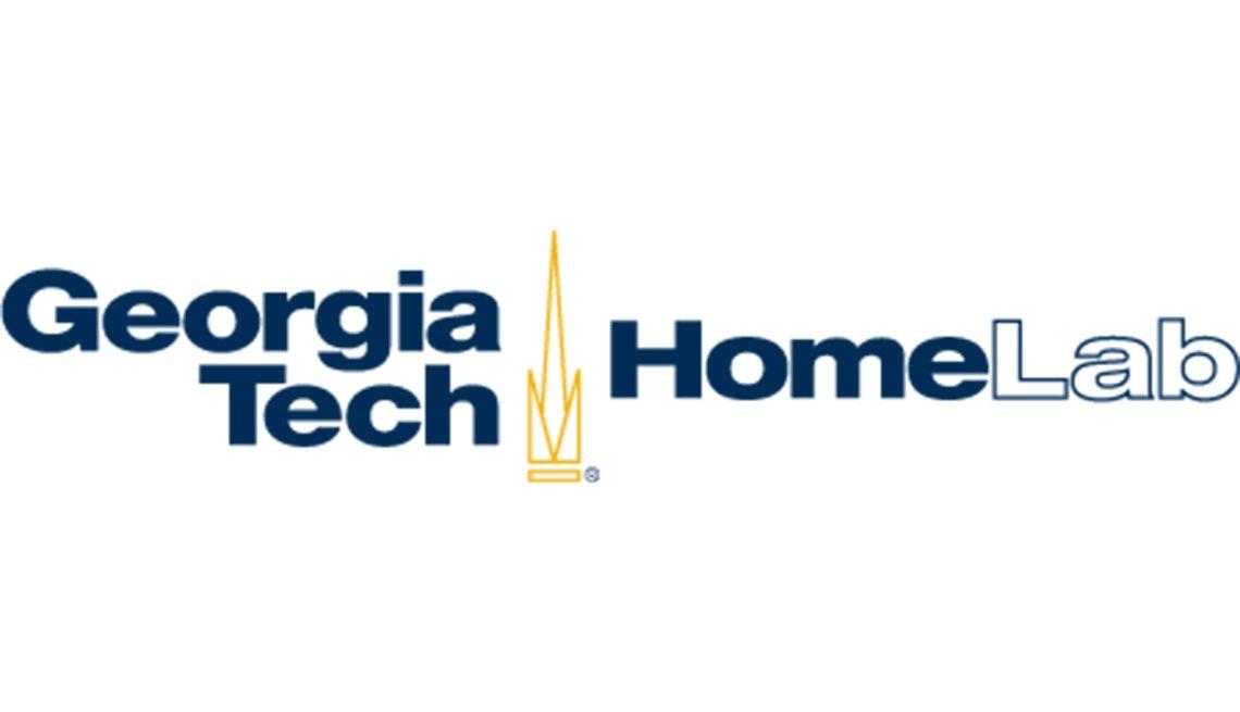 Georgia Tech Home Lab logo