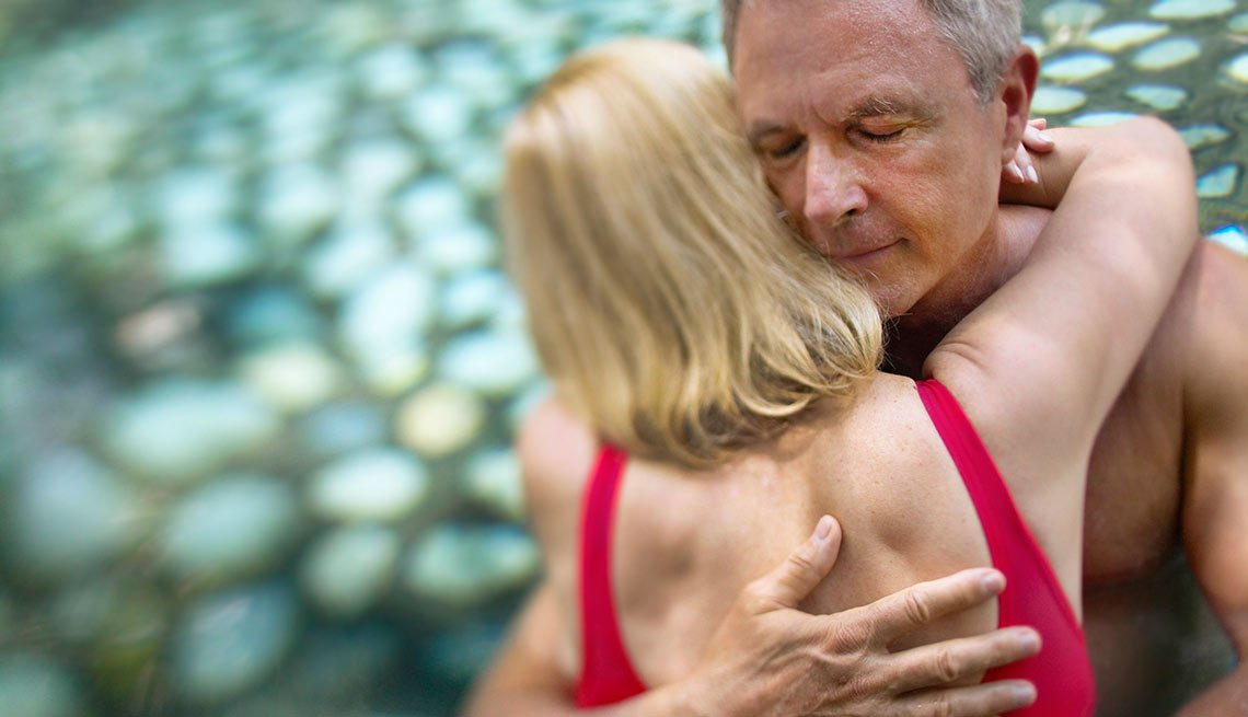8 Reasons Sex Improves Your Health