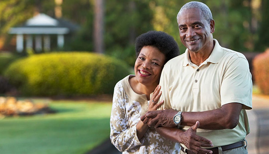 Affectionate African American couple, Truth About Relationships