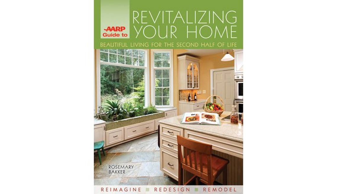Revitalizing Your Home: Beautiful Living for the Second Half of Life